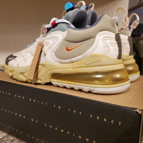 Nike Shoes | Nike Air Max 27 Cactus